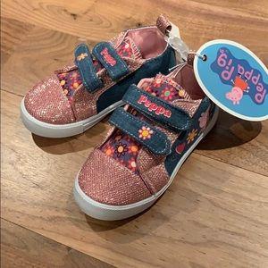 Peppa Pig Shoes For Kids Poshmark